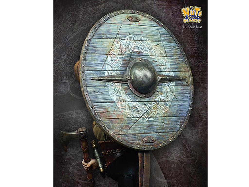 Shieldmaiden  (Vista 4)