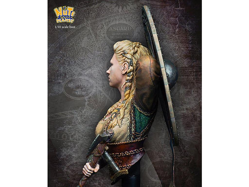 Shieldmaiden  (Vista 5)