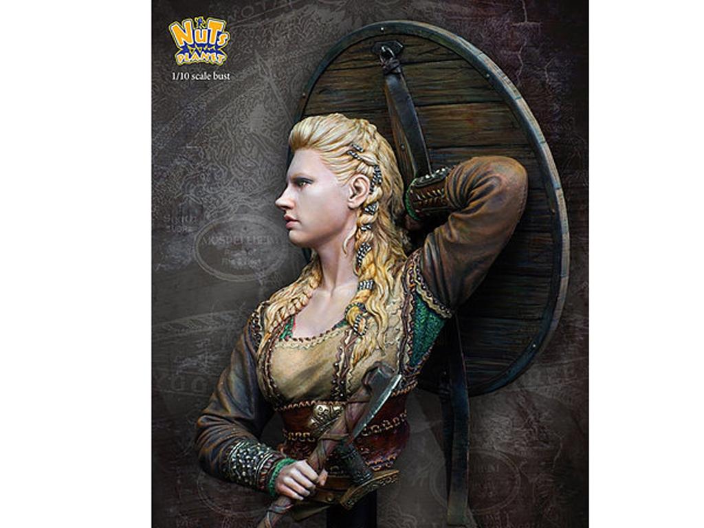 Shieldmaiden  (Vista 6)