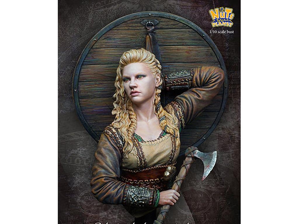 Shieldmaiden  (Vista 7)