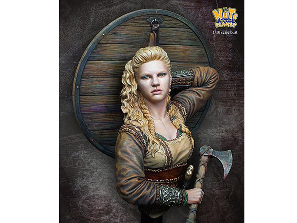 Shieldmaiden  (Vista 8)