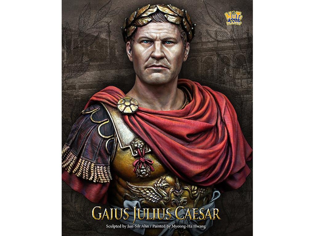 Gaius Julius Caesar  (Vista 1)