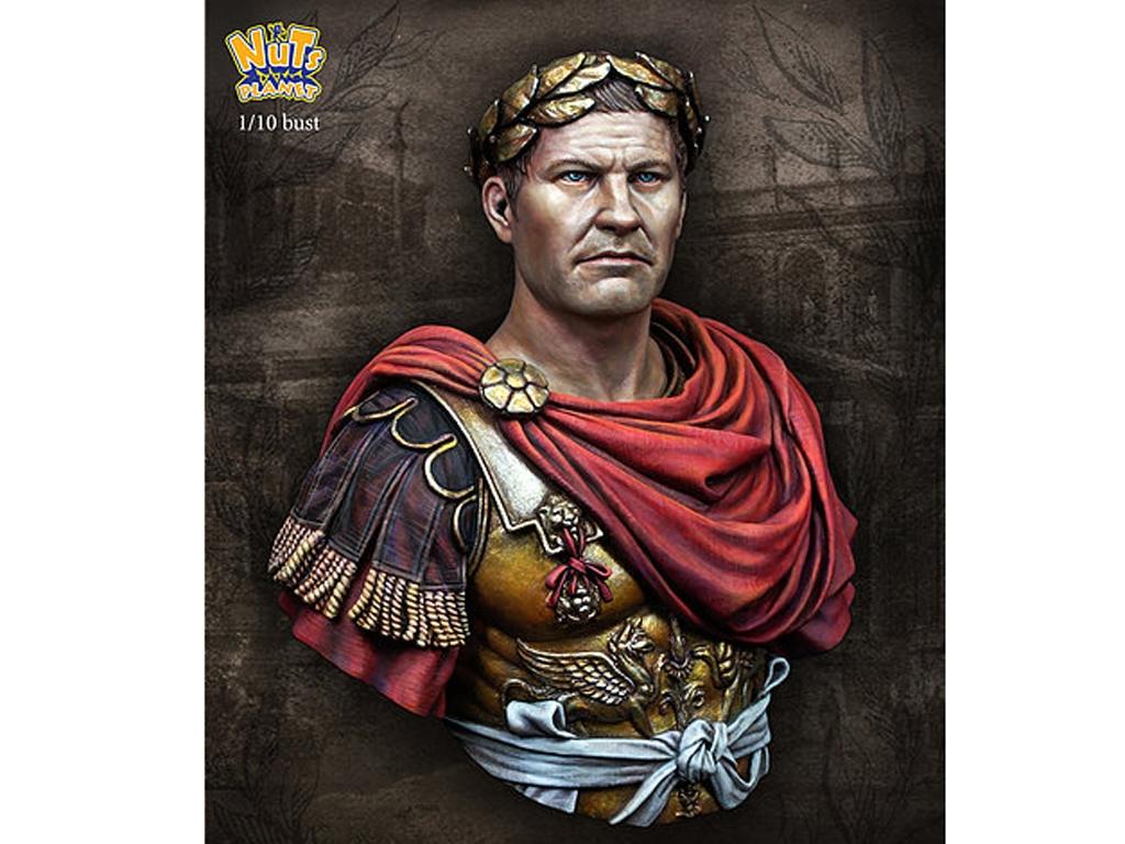 Gaius Julius Caesar  (Vista 2)
