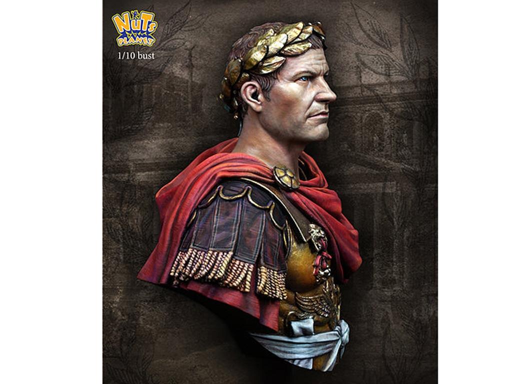 Gaius Julius Caesar  (Vista 3)