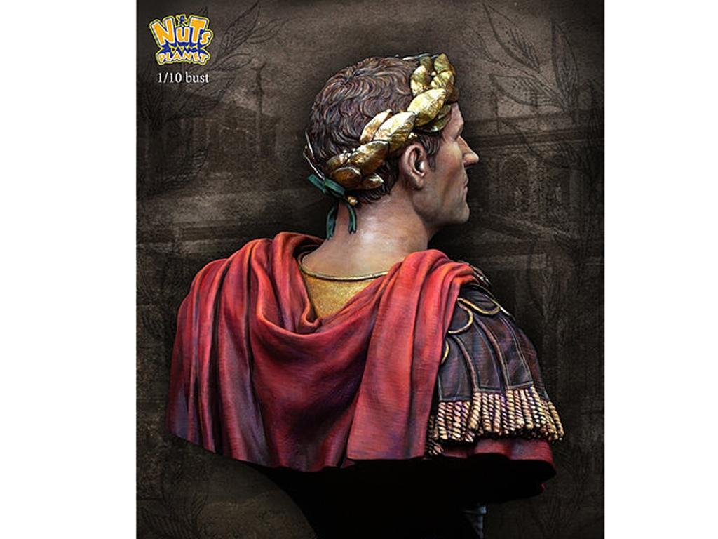Gaius Julius Caesar  (Vista 4)