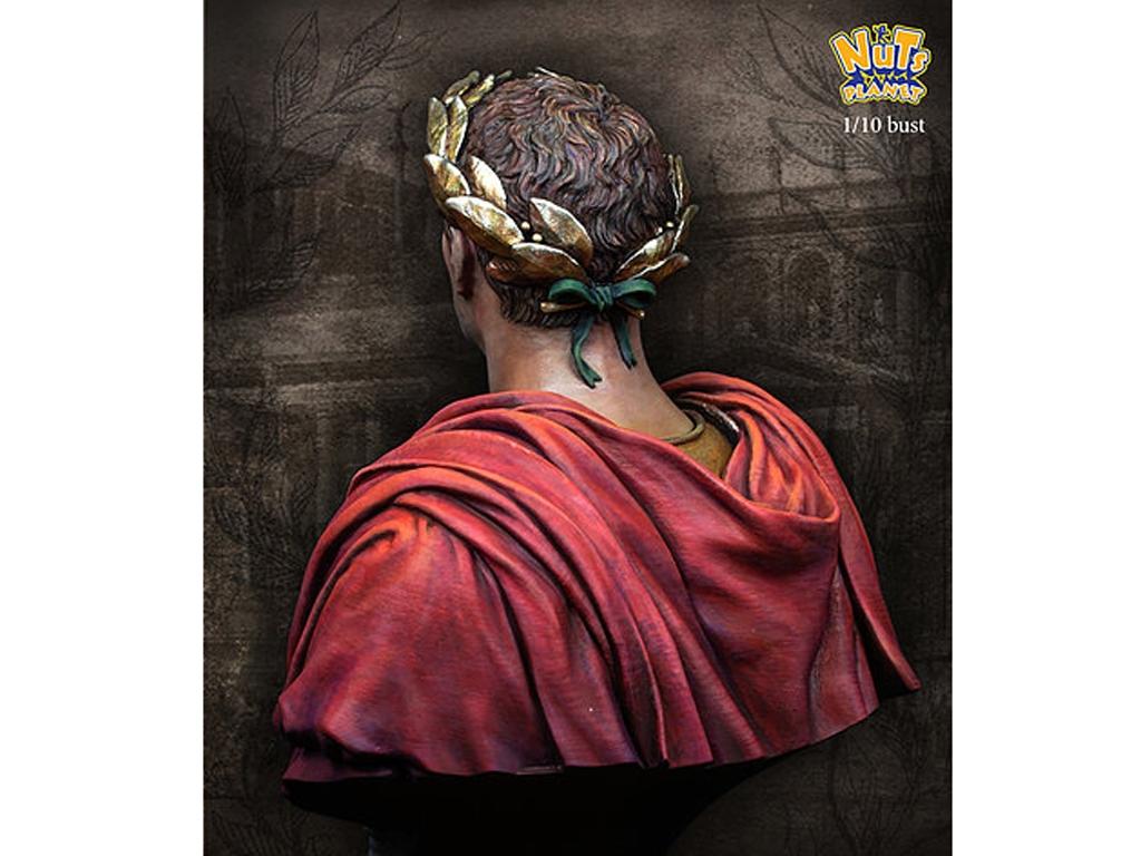 Gaius Julius Caesar  (Vista 5)