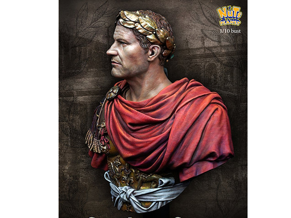 Gaius Julius Caesar  (Vista 6)