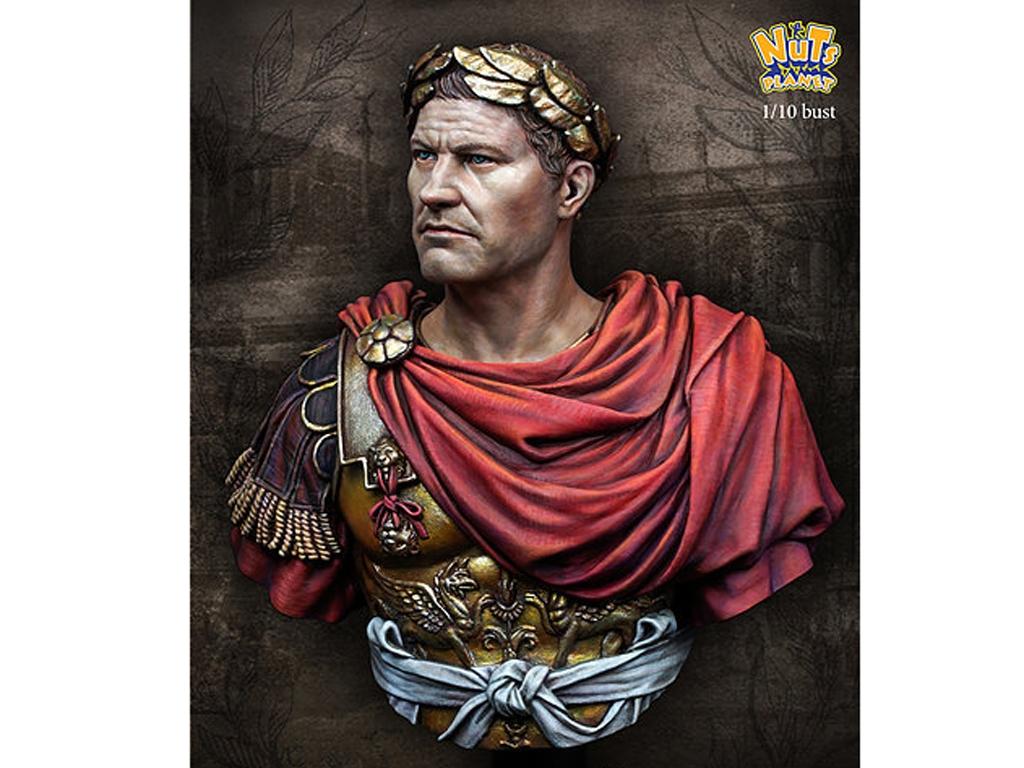 Gaius Julius Caesar  (Vista 7)