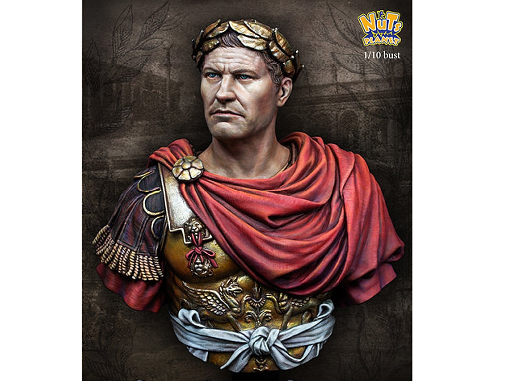 Gaius Julius Caesar  (Vista 8)