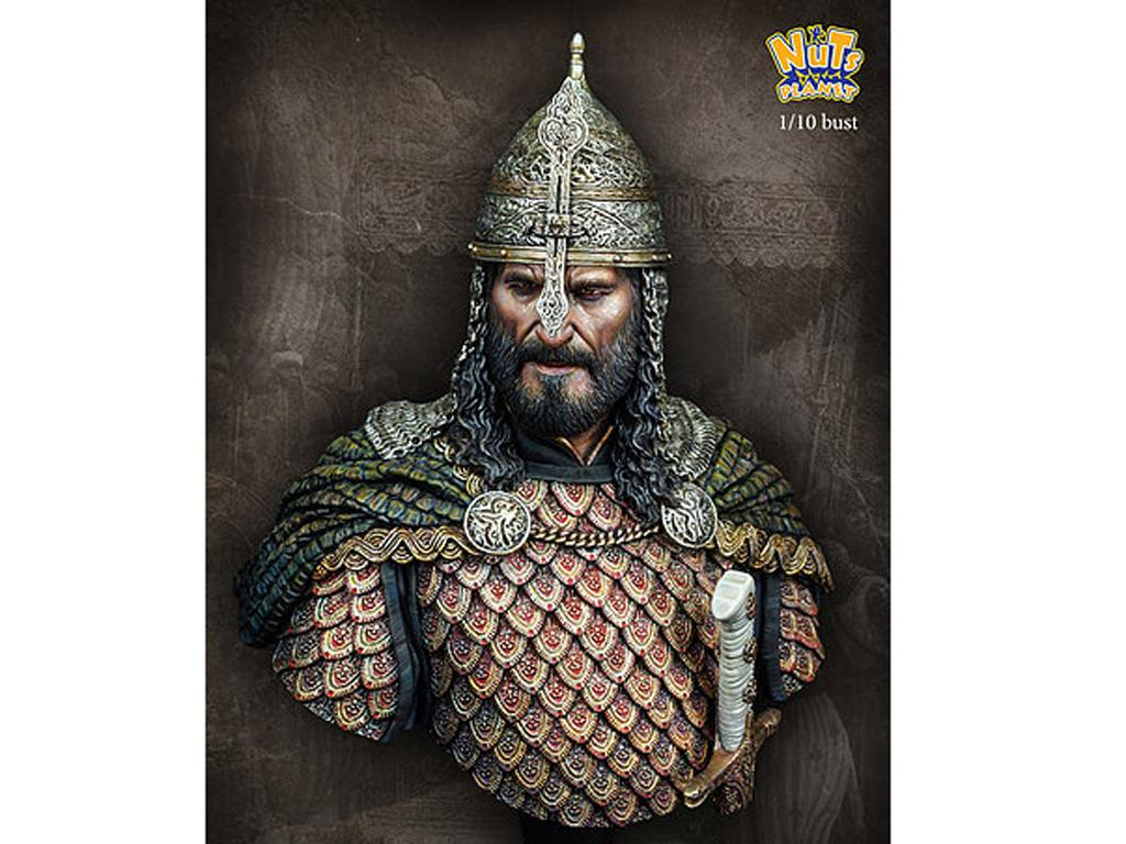 Saladin  (Vista 1)
