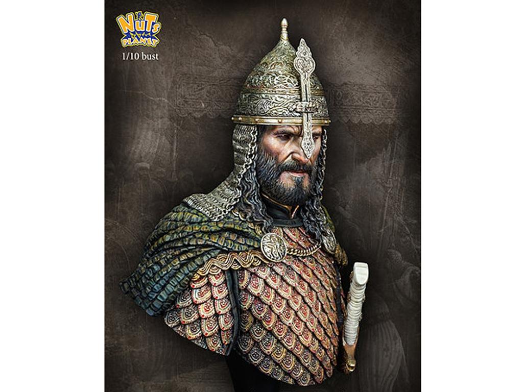 Saladin  (Vista 10)