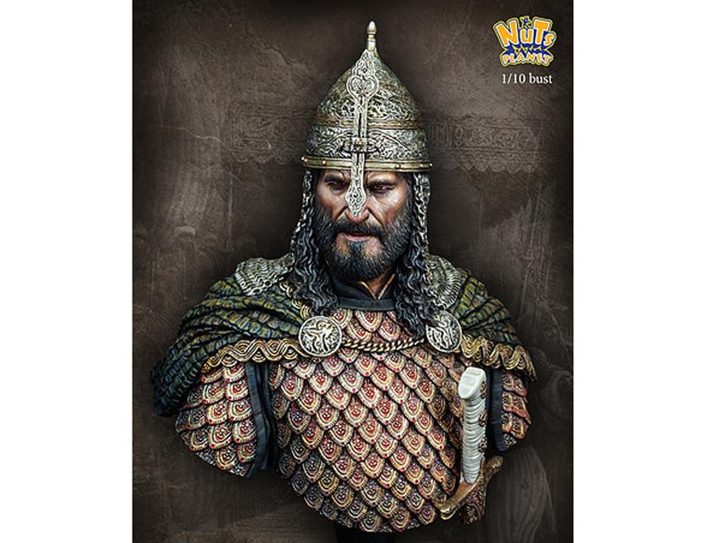 Saladin  (Vista 2)