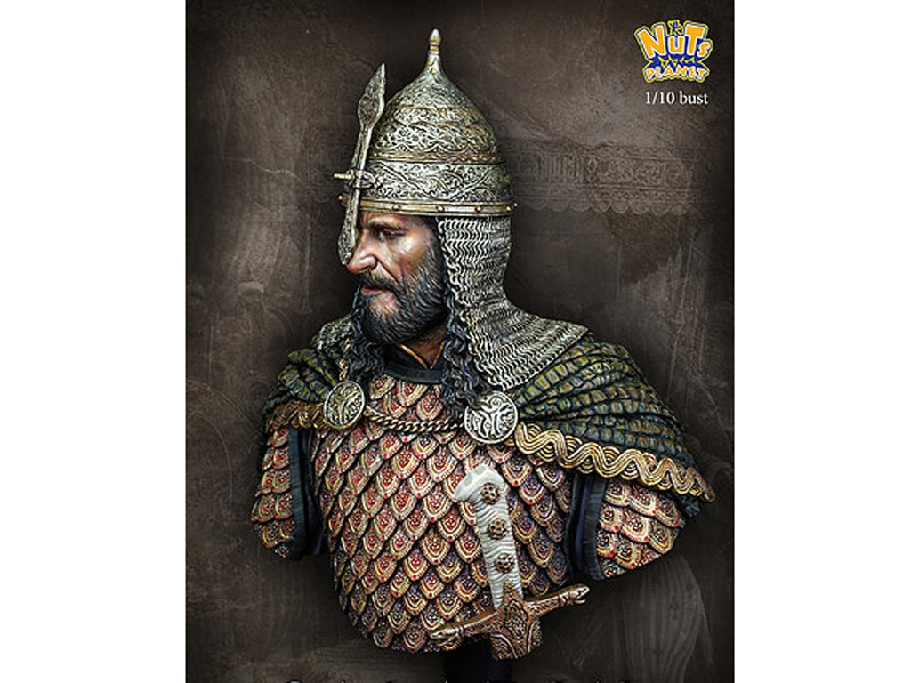 Saladin  (Vista 4)