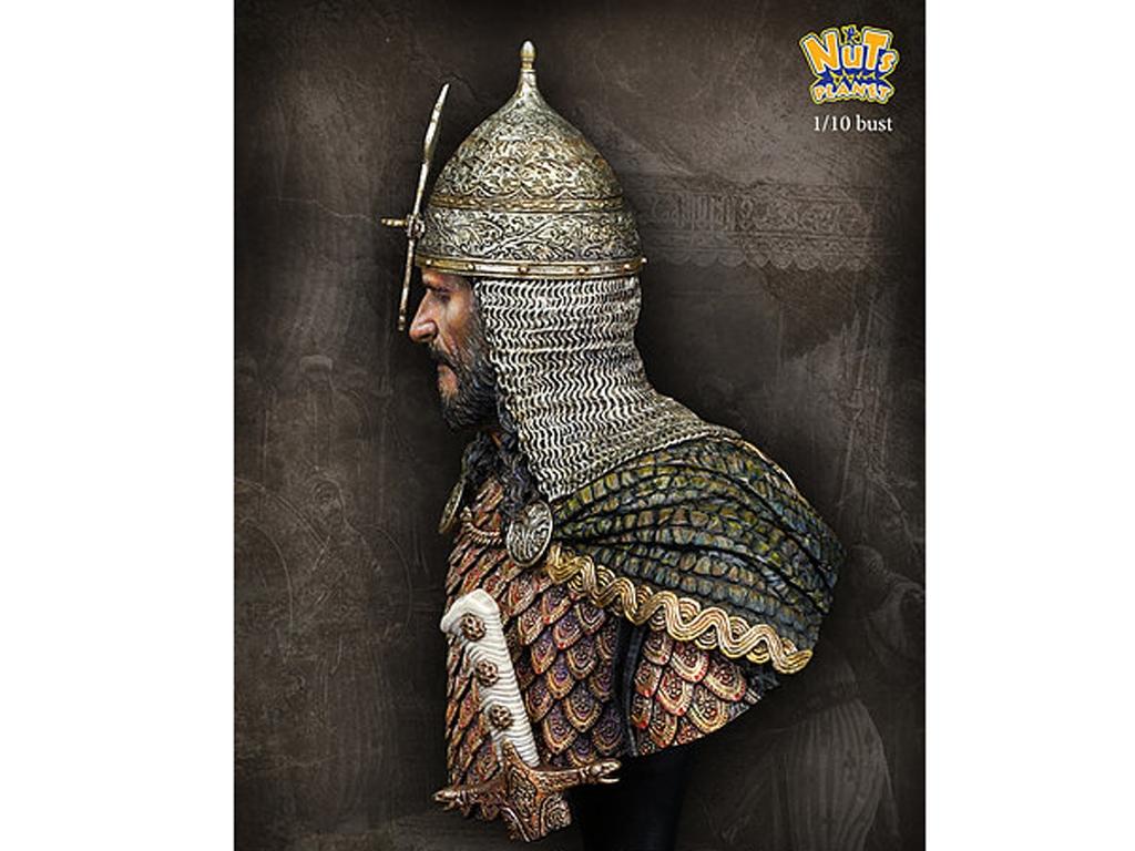 Saladin  (Vista 5)