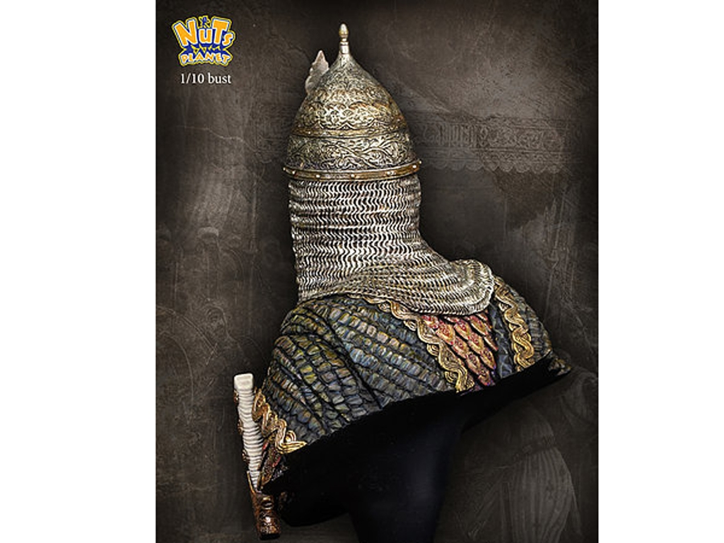 Saladin  (Vista 6)