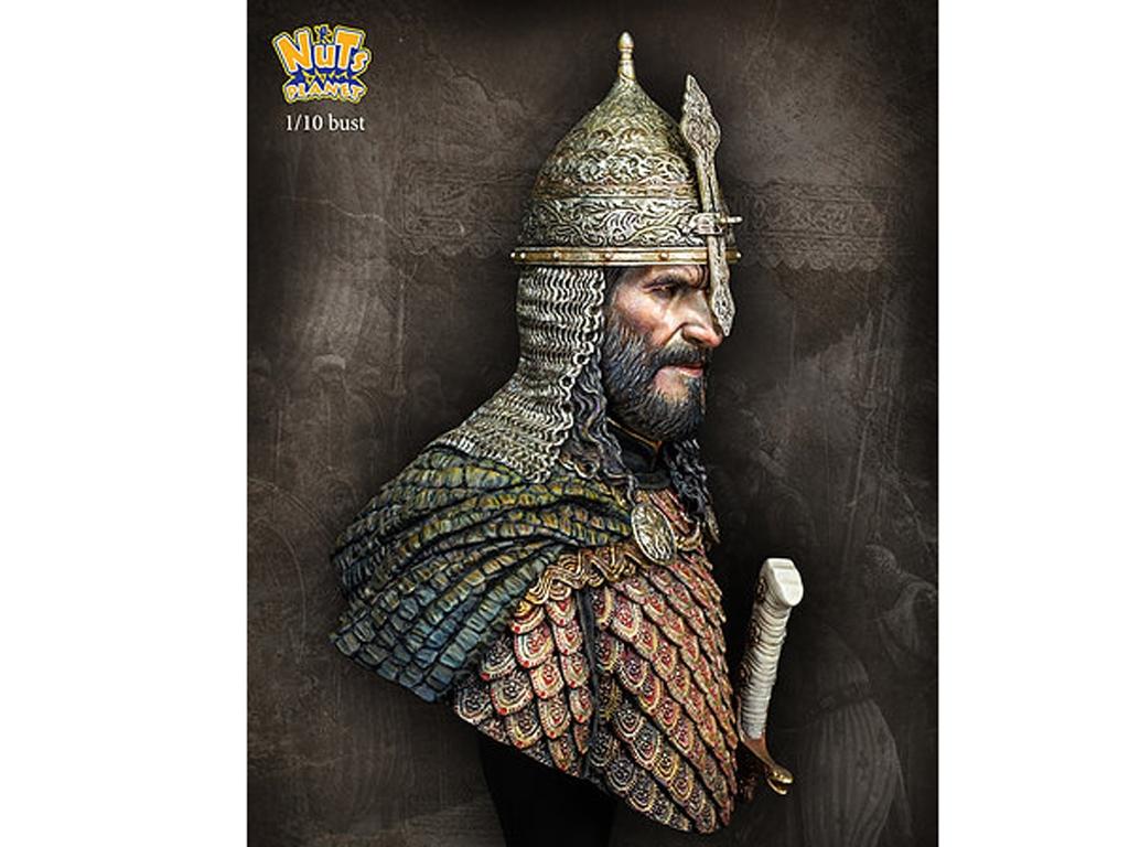Saladin  (Vista 9)