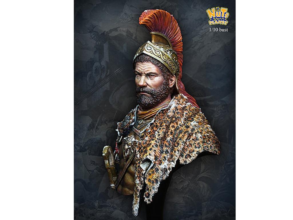 Hannibal Barca  (Vista 4)