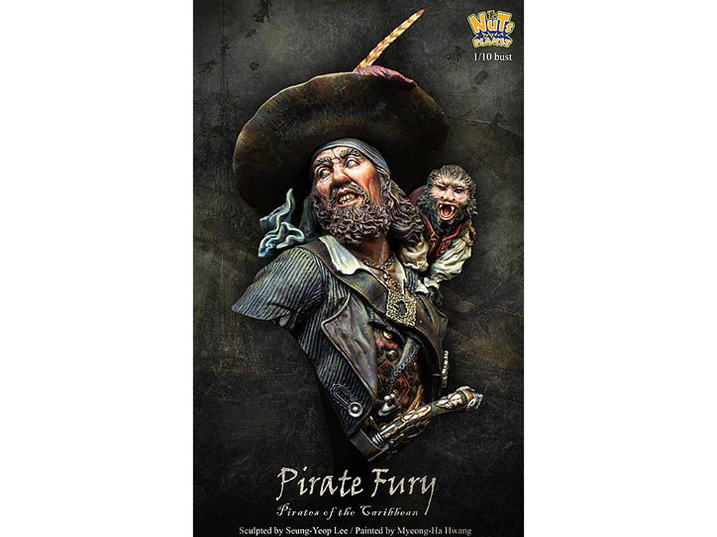 Furia Pirata  (Vista 1)
