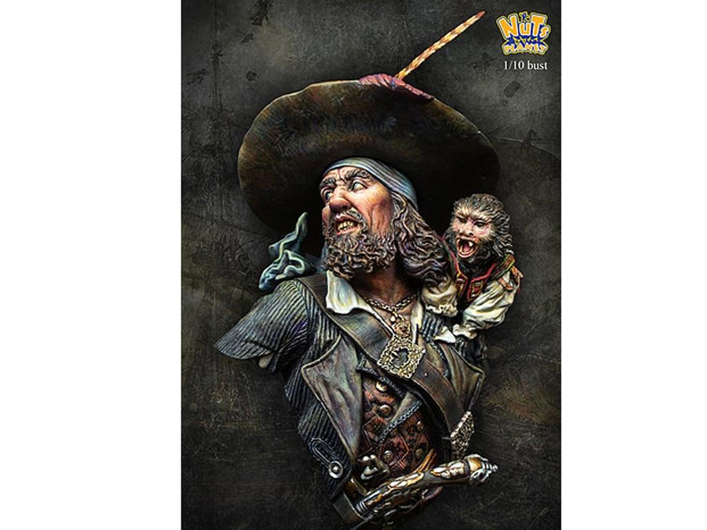Furia Pirata  (Vista 2)
