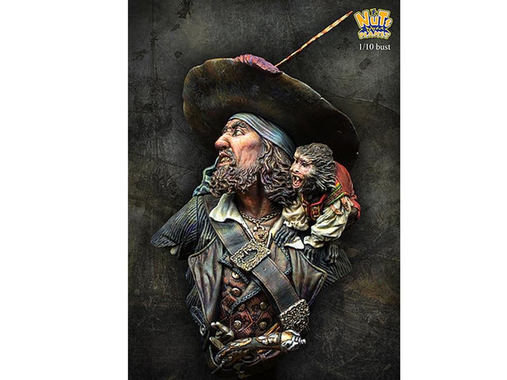 Furia Pirata  (Vista 3)