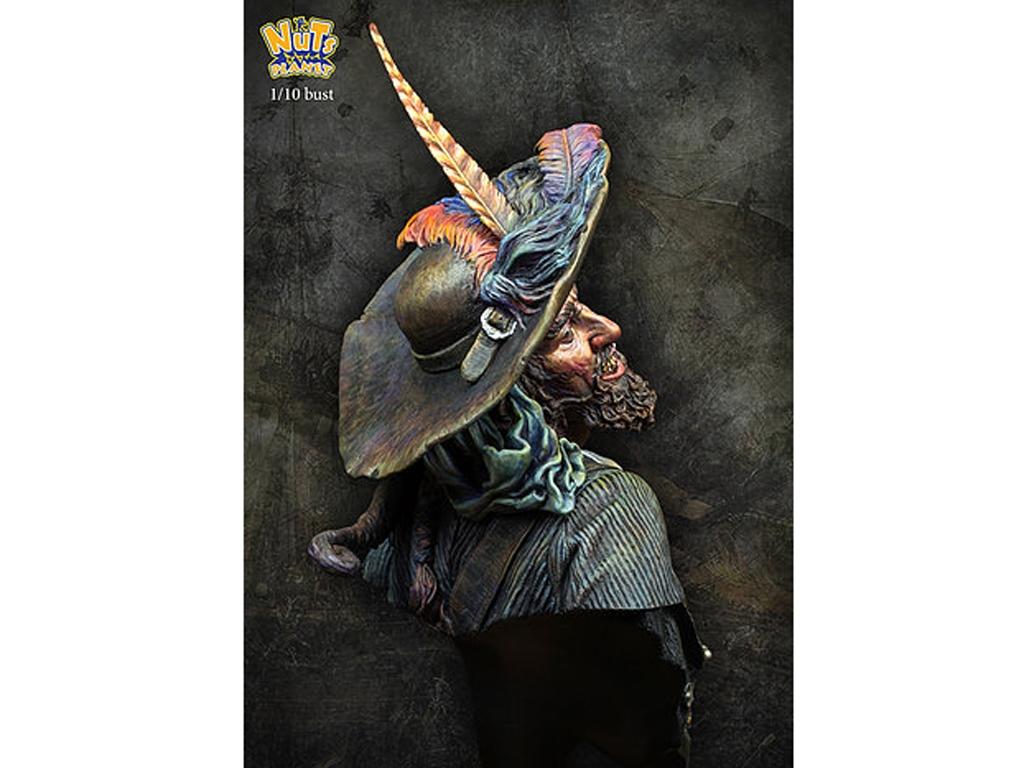 Furia Pirata  (Vista 6)