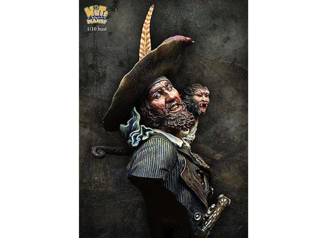 Furia Pirata  (Vista 7)
