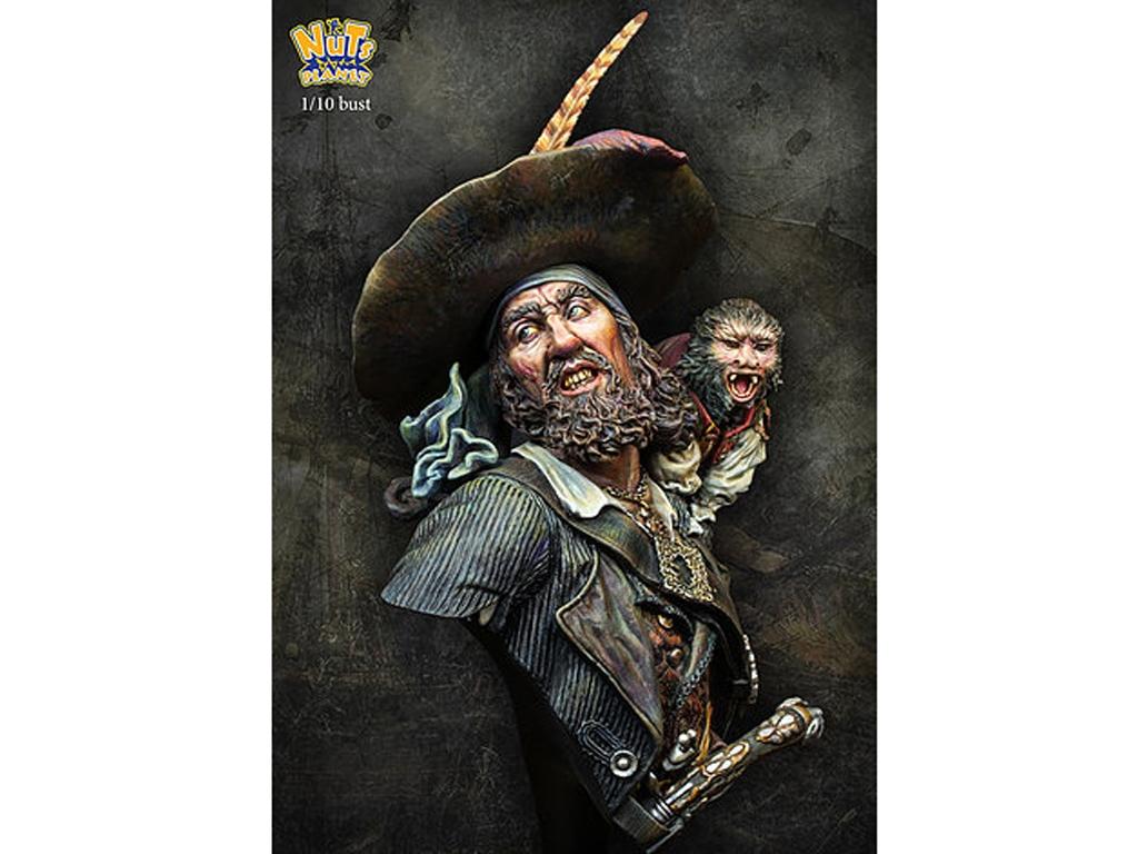 Furia Pirata  (Vista 8)