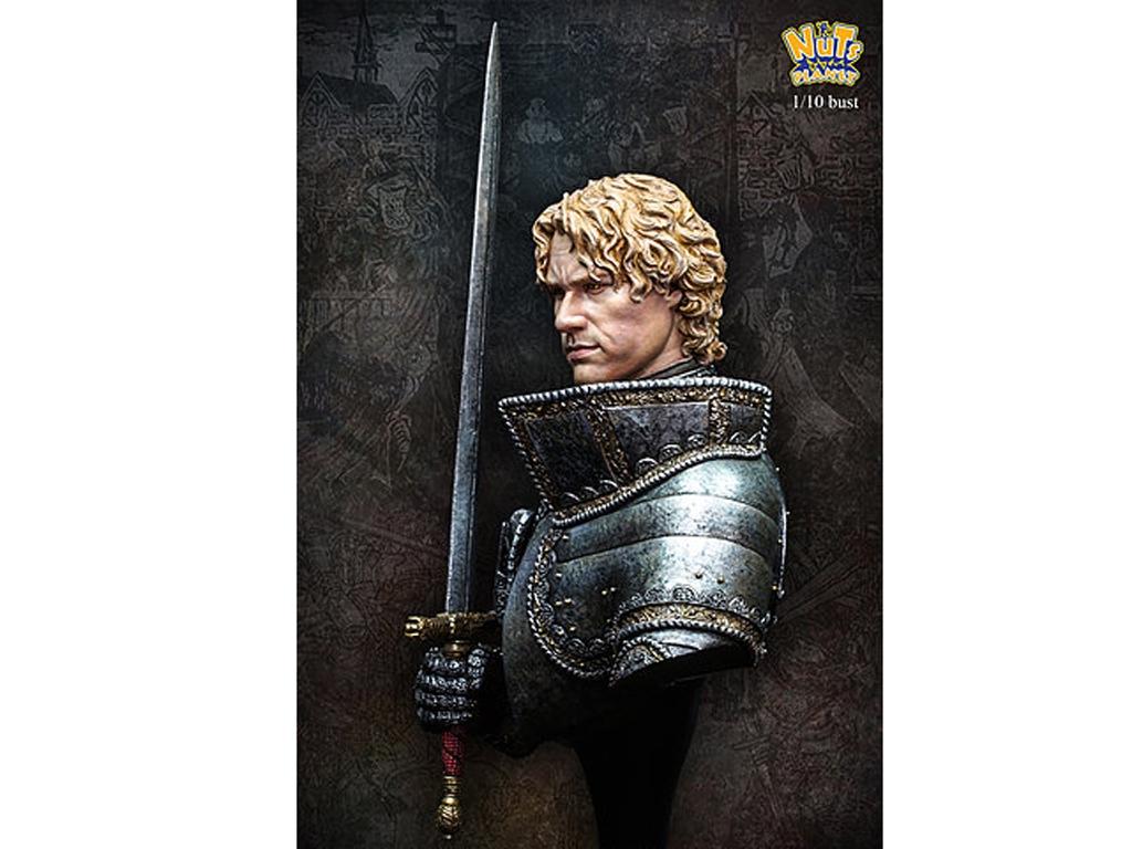 Campeón del Torneo Medieval  (Vista 4)