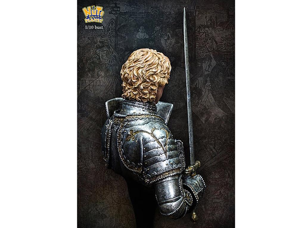 Campeón del Torneo Medieval  (Vista 7)