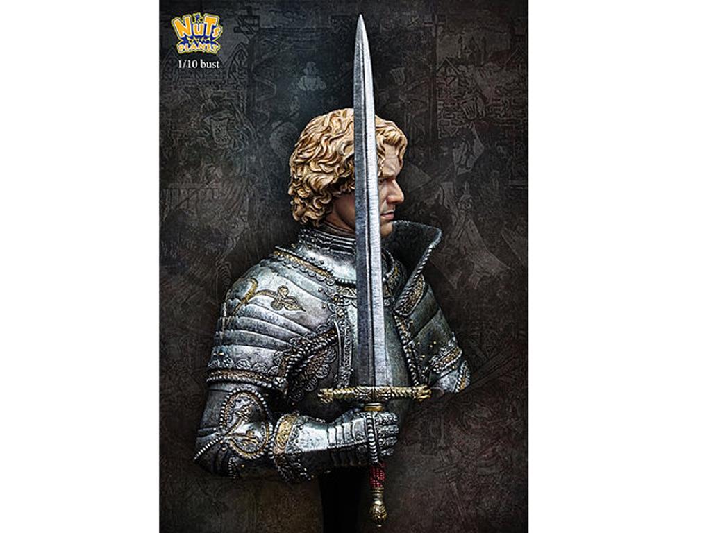 Campeón del Torneo Medieval  (Vista 8)