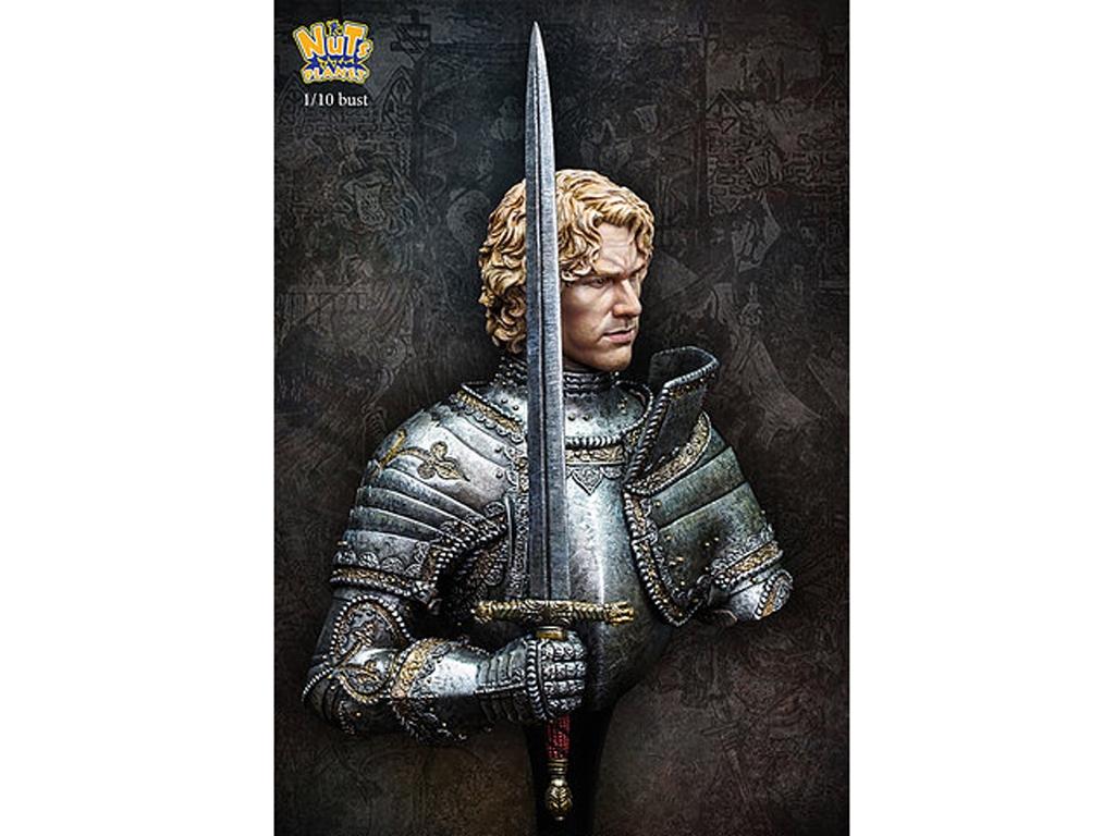 Campeón del Torneo Medieval  (Vista 9)