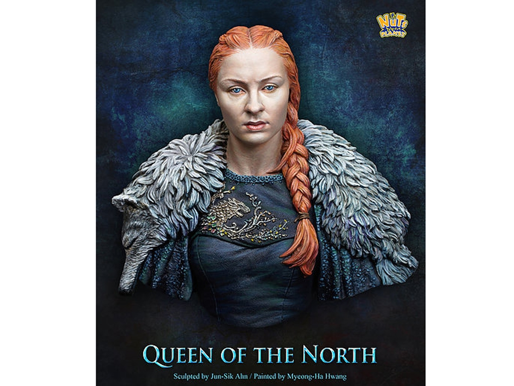 Queen of the North  (Vista 1)