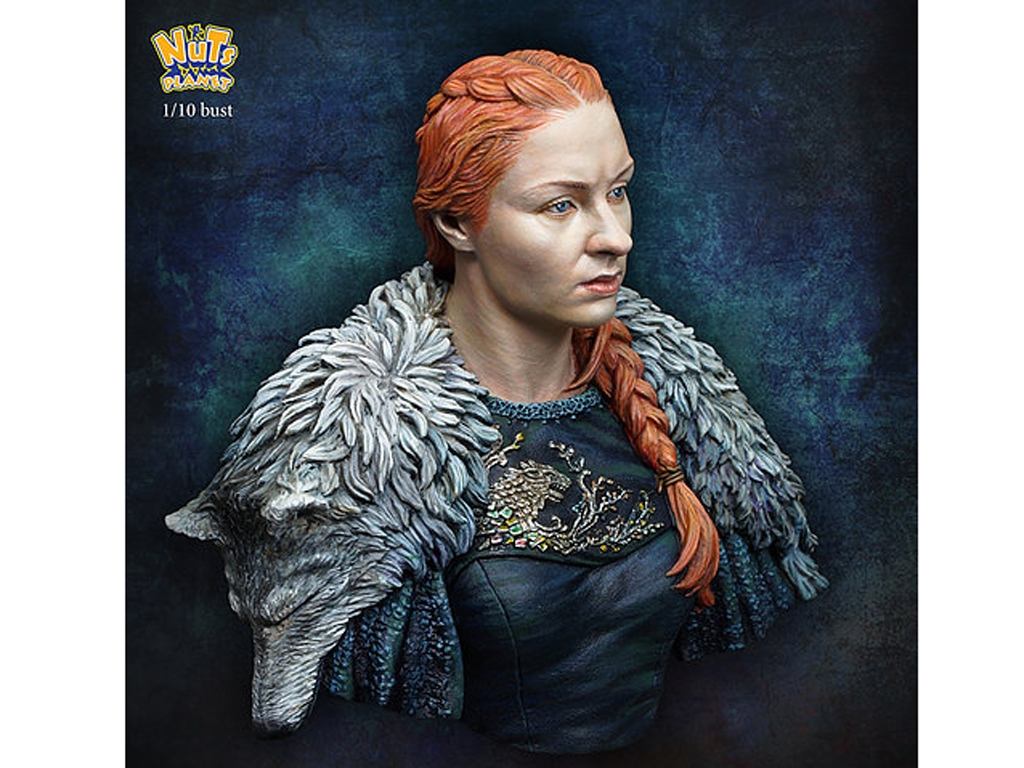Queen of the North  (Vista 5)