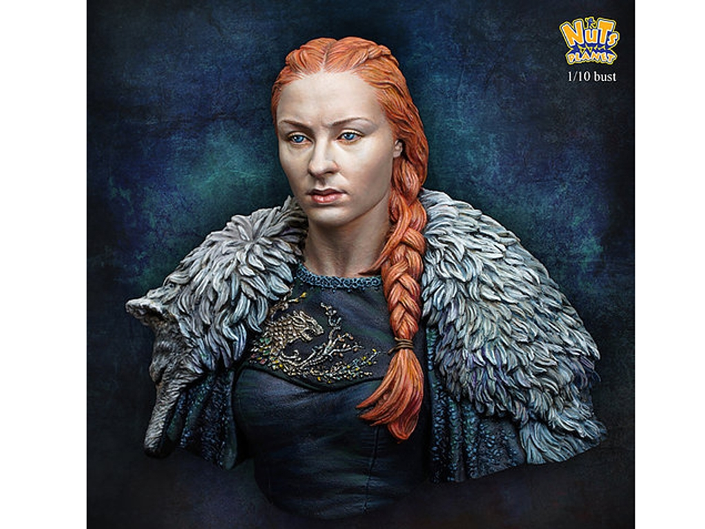 Queen of the North  (Vista 8)