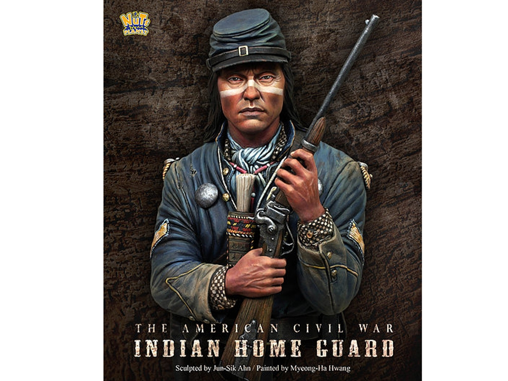 Indian Home Guard  (Vista 1)