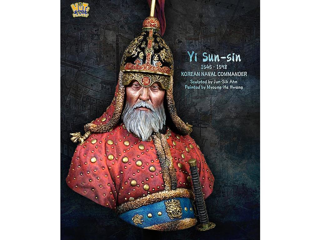 Yi Sun-Sin  (Vista 1)
