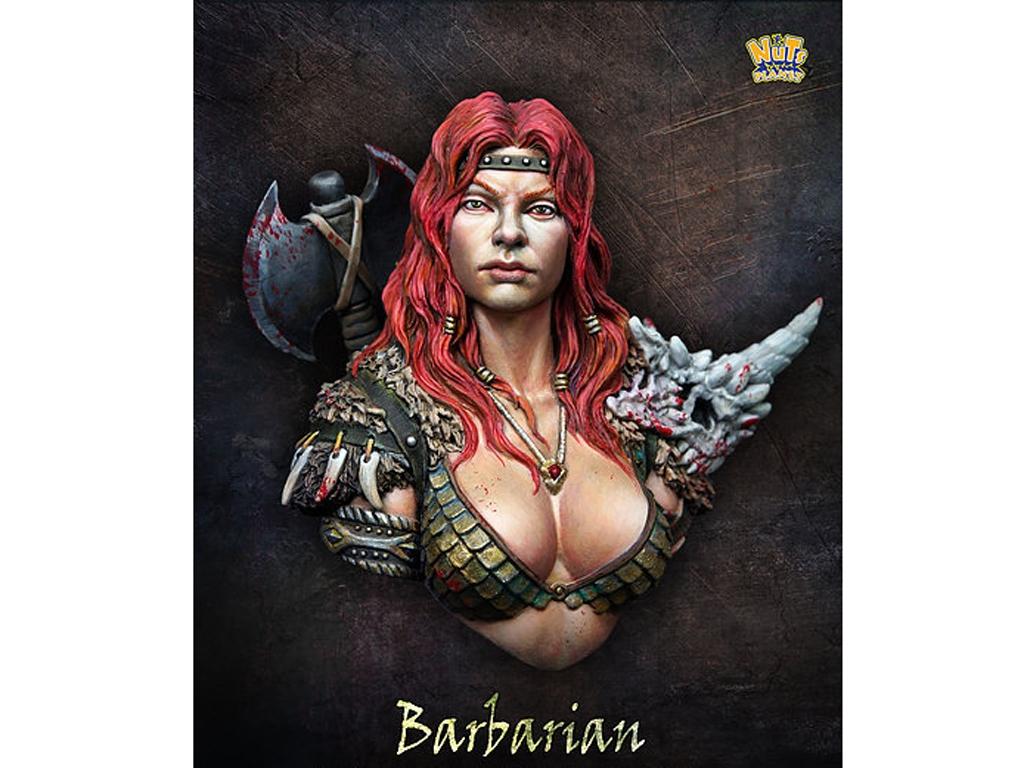 Barbarian  (Vista 1)