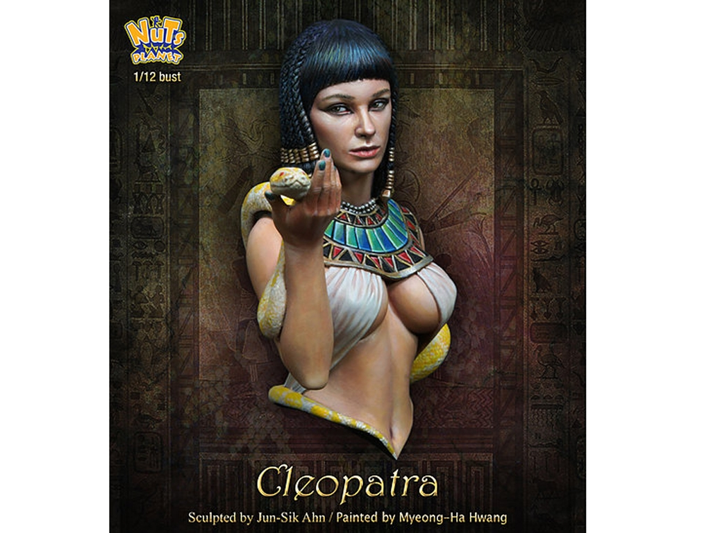 Cleopatra  (Vista 1)