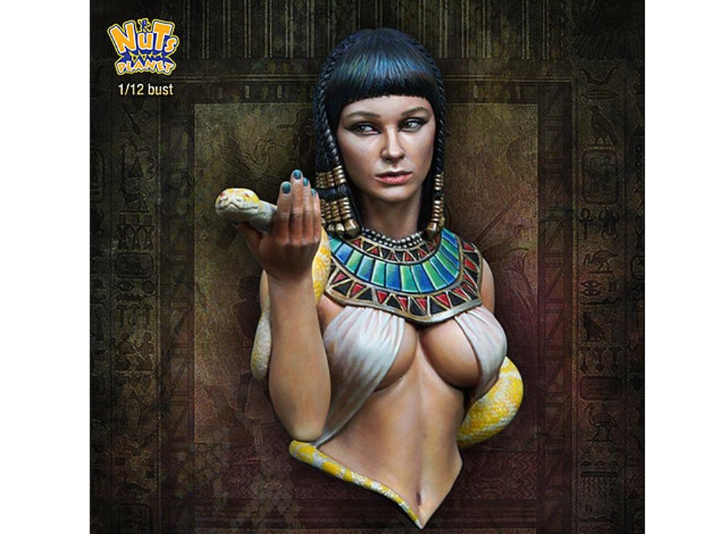 Cleopatra  (Vista 2)