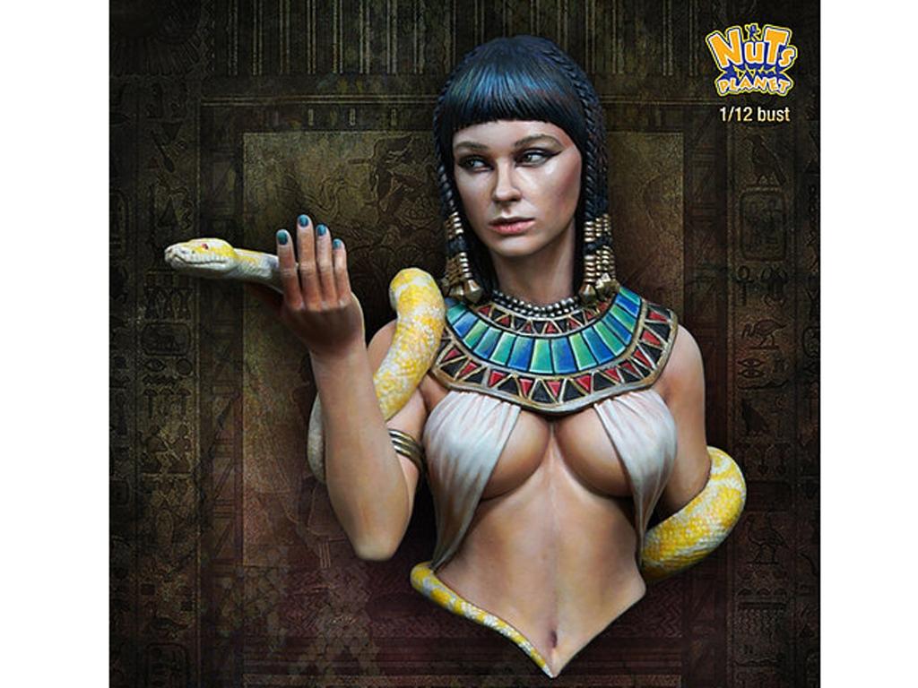 Cleopatra  (Vista 3)