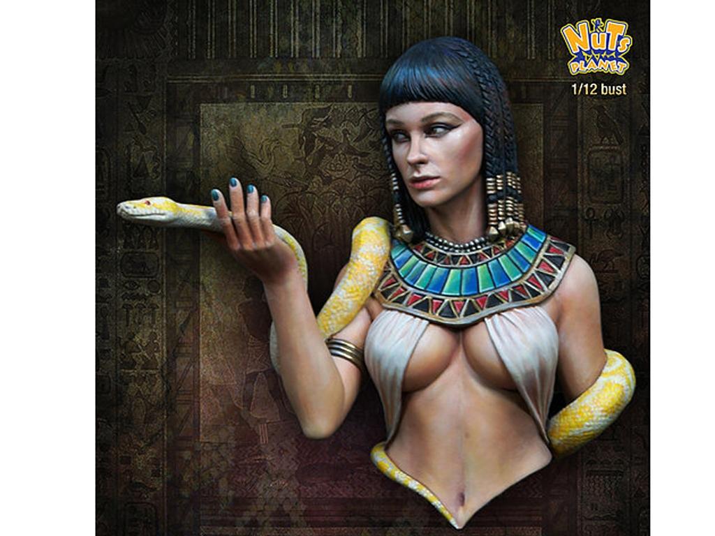 Cleopatra  (Vista 4)