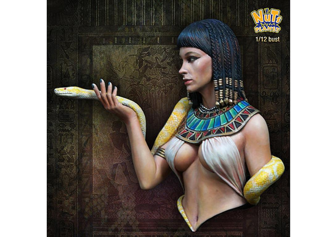 Cleopatra  (Vista 5)