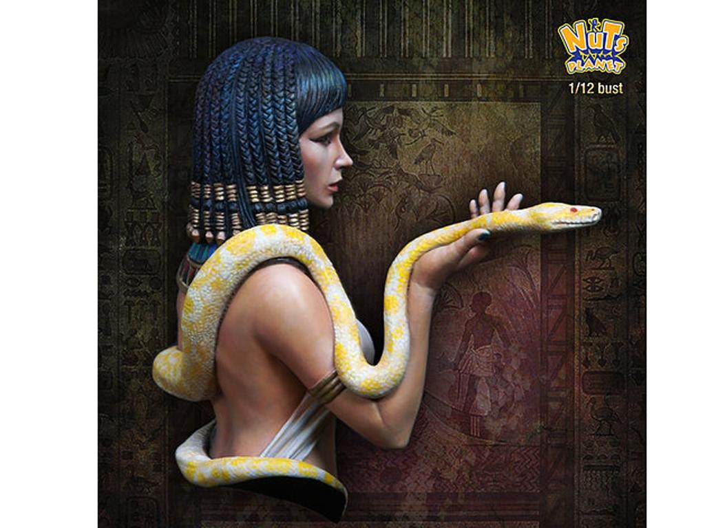 Cleopatra  (Vista 7)
