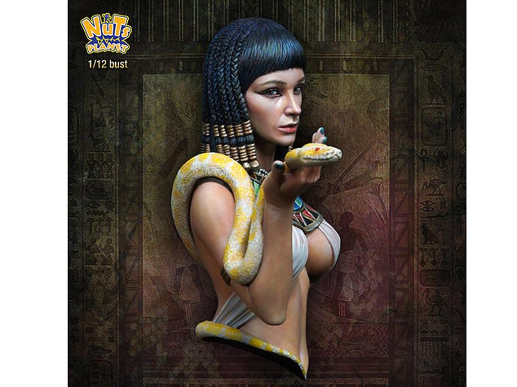 Cleopatra  (Vista 8)