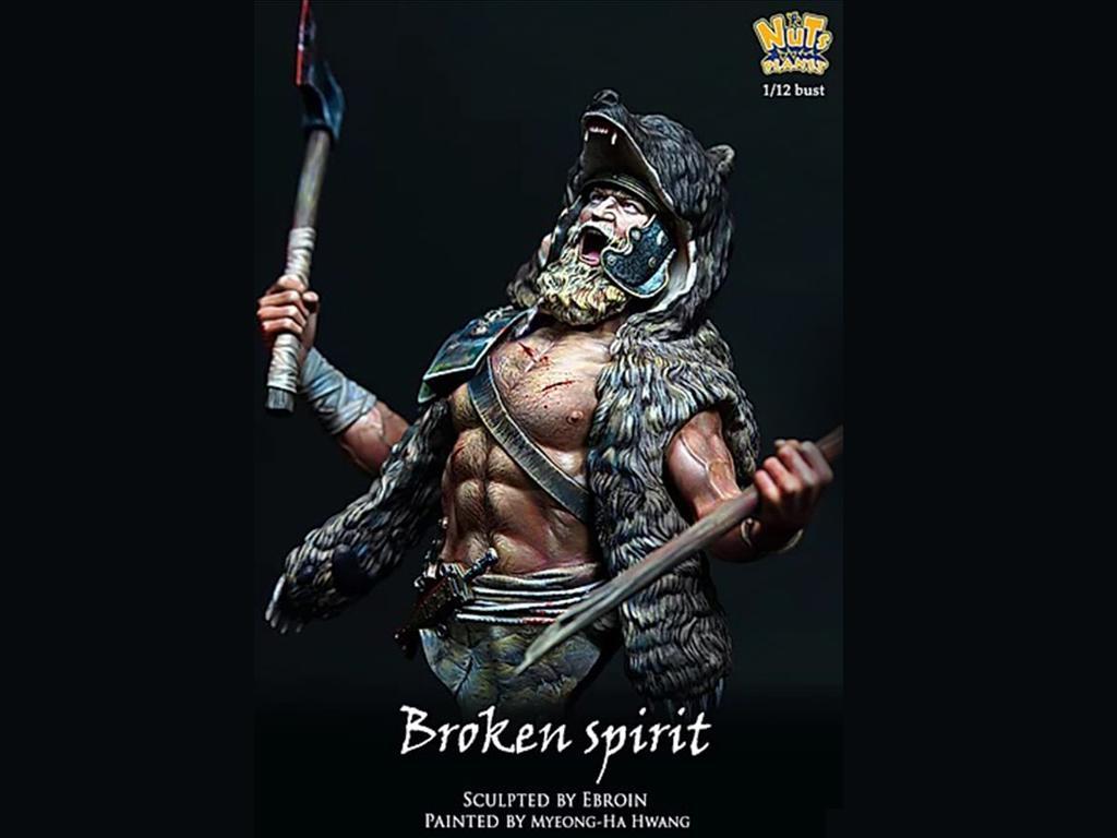 Broken Spirit (Vista 1)