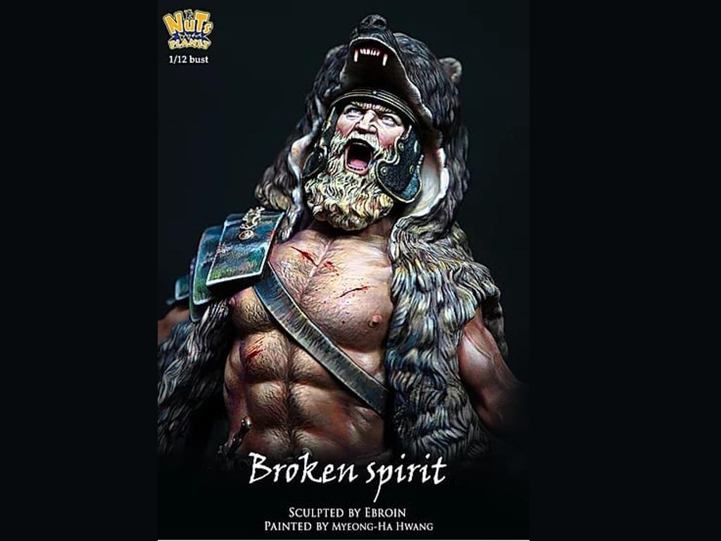 Broken Spirit (Vista 10)