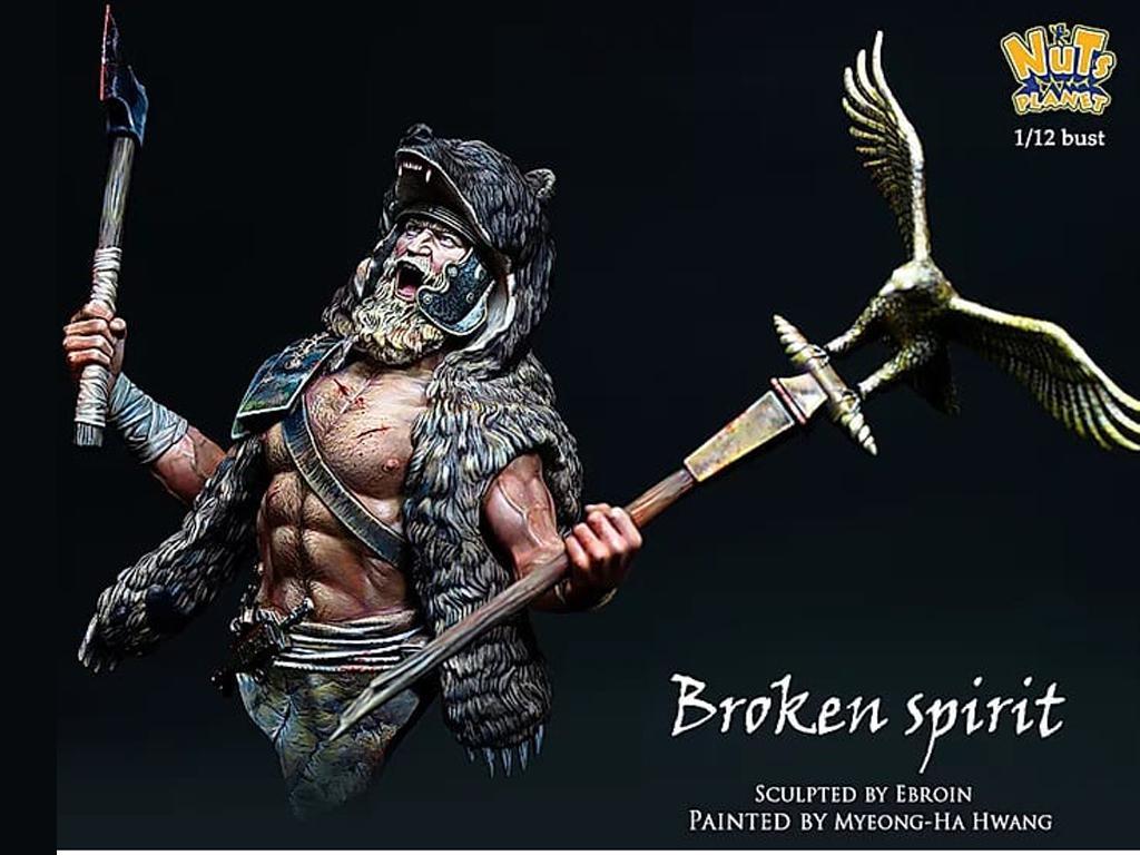 Broken Spirit (Vista 11)