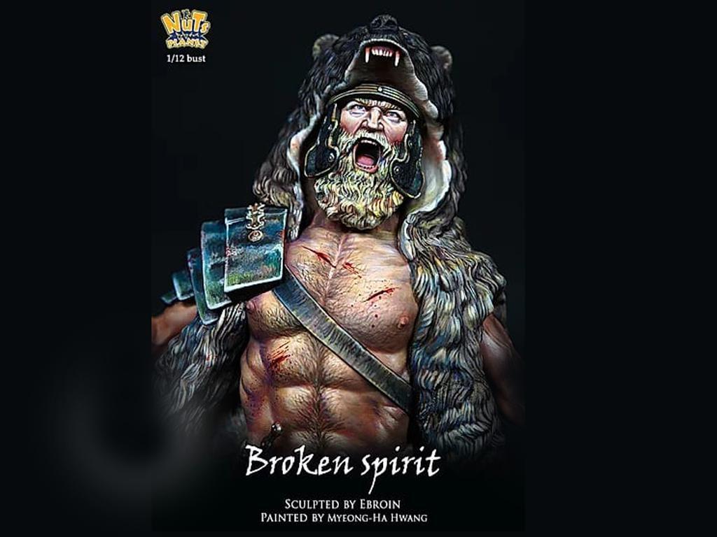Broken Spirit (Vista 2)