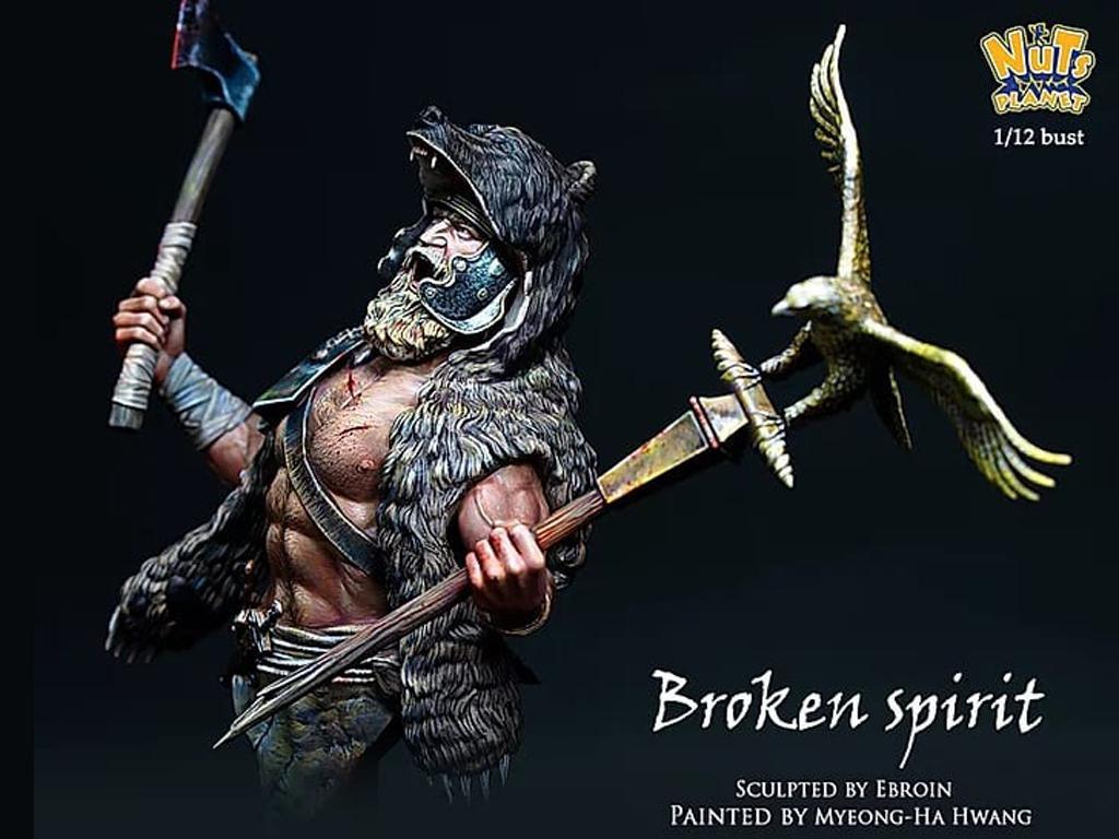 Broken Spirit (Vista 3)
