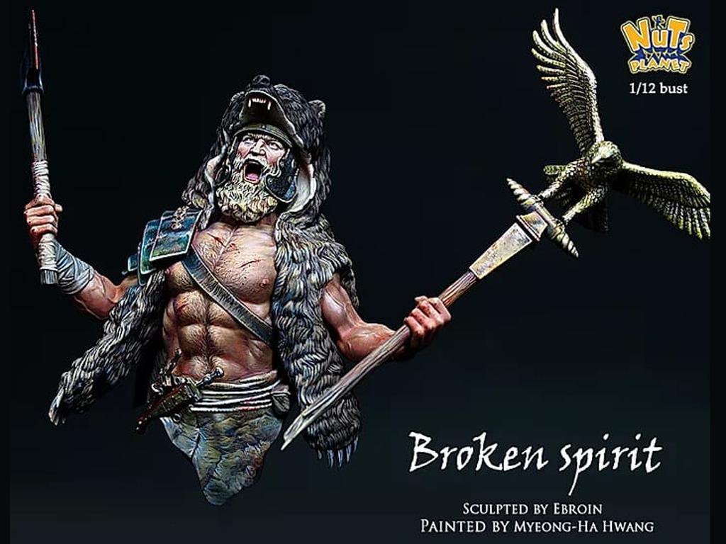 Broken Spirit (Vista 4)